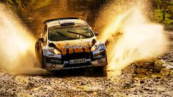 Rally Splash
