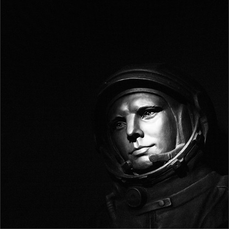The Astronaught