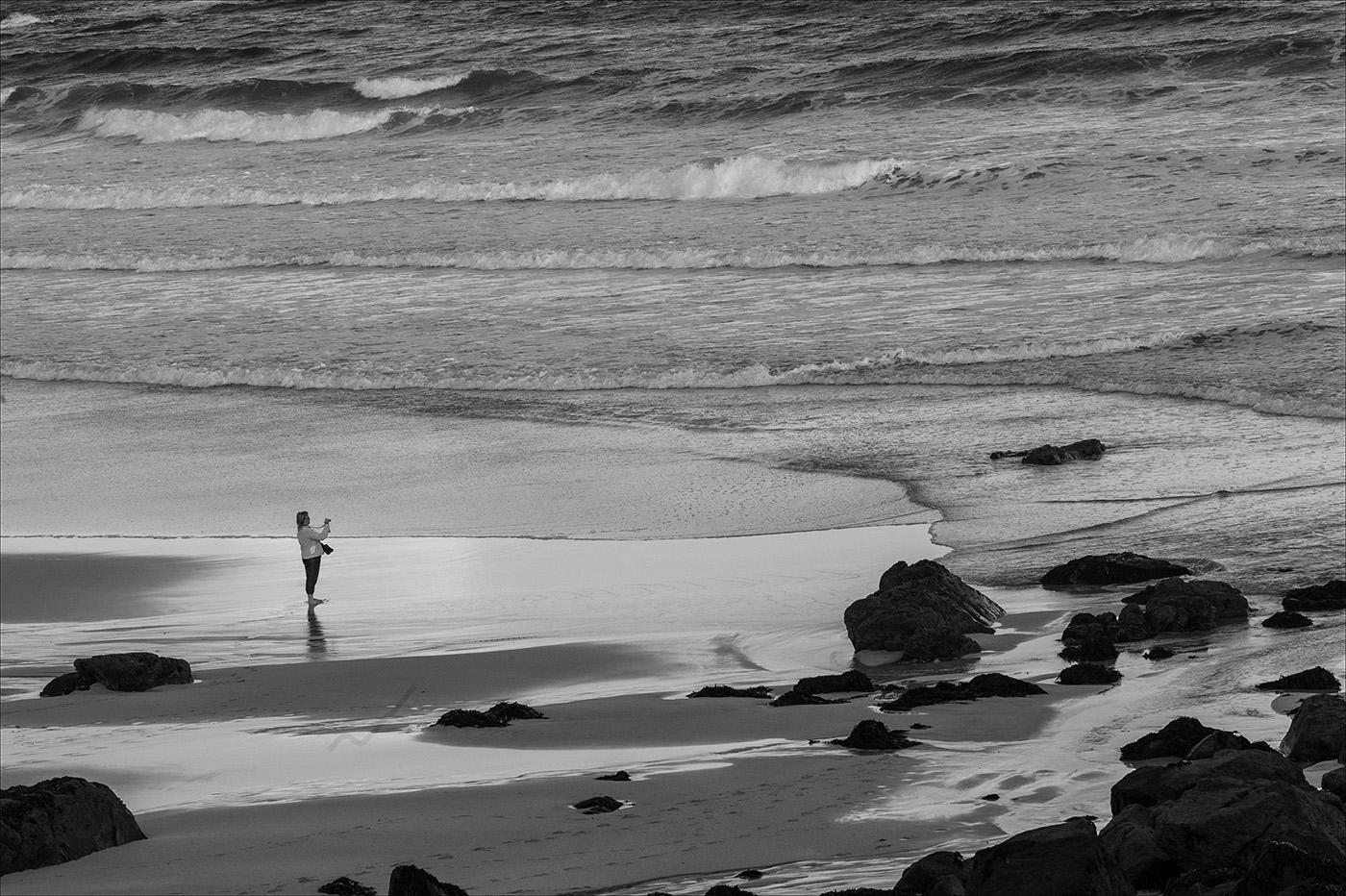 Morning photographer