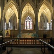 Ecclesiastical Light