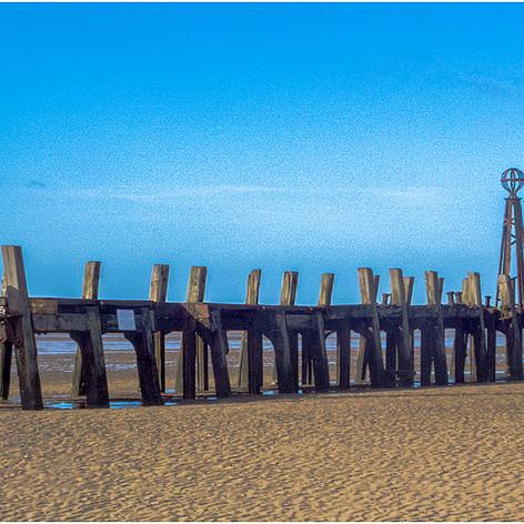 Old Pier St Annes