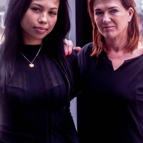 #ELANCE10 interview: Inge & Sammi