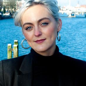 #ELANCE10 interview: Dorien van Linge