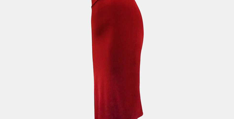 Roxana Vincelli Reversible Tango Skirt - Small - More Colors Available