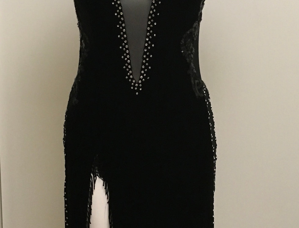 Mimi Pinzon - Show Dress 4