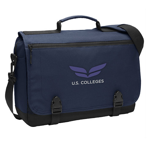 USC - Messenger Briefcase - D1BG304