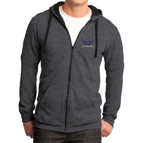 USC - Full-Zip Hoodie - D1DT800
