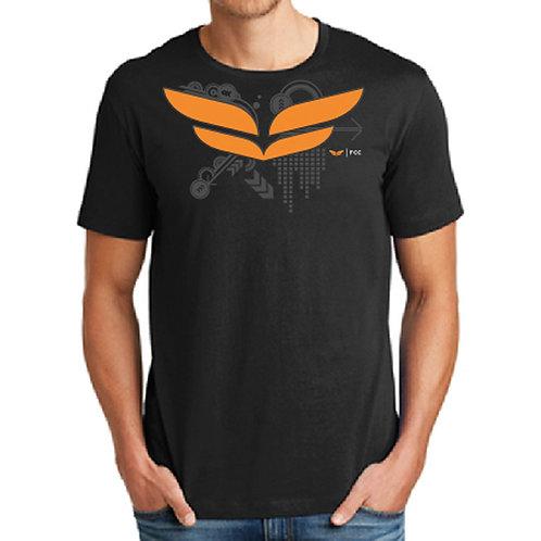 FCC - T-Shirt - D3AA9070 - Alternative Crew