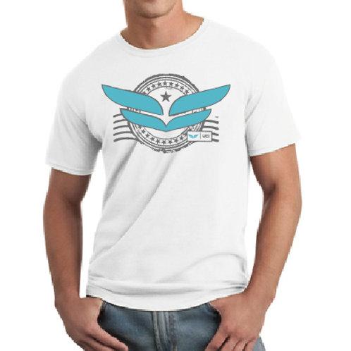 UEI - T-Shirt - D164000 - Gildan - White
