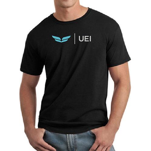 UEI - T-Shirt - D164000 Gildan Softstyle