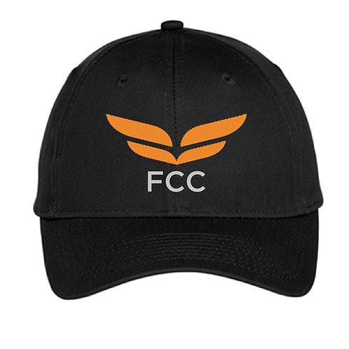 FCC - Cap - D2C914