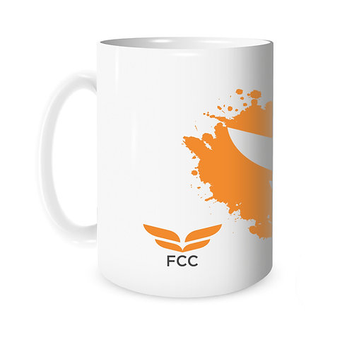 FCC - Mugs 15oz