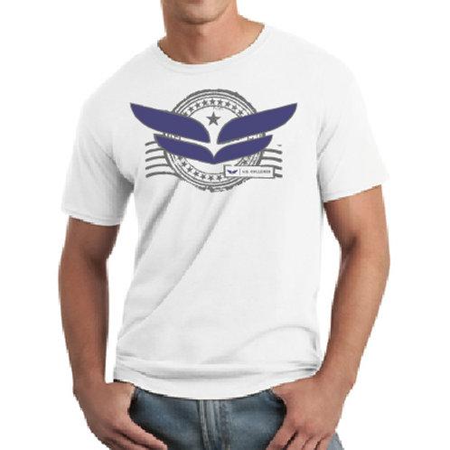 USC - T-Shirt - D164000 - Gildan - White
