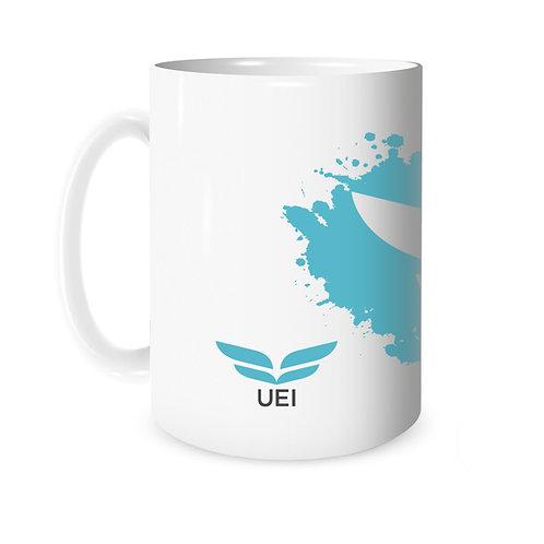 UEI - Mugs 15oz