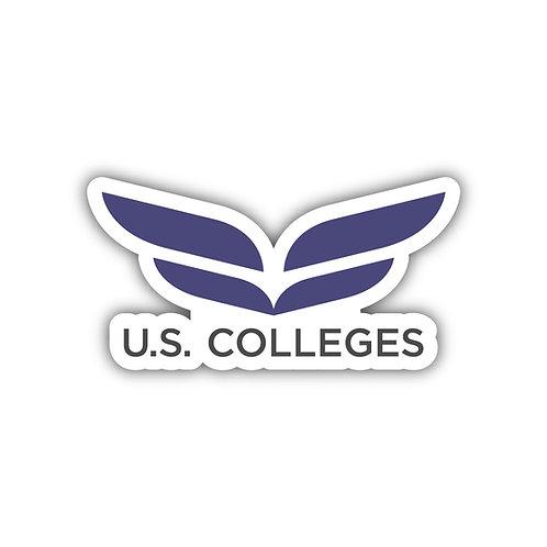 USC - Bumper Sticker - 101