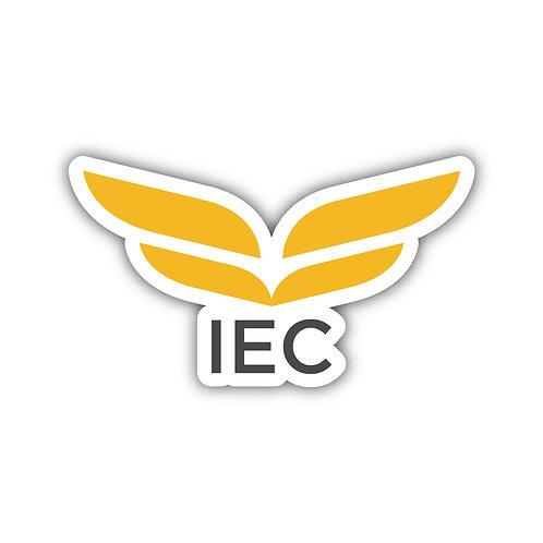 IEC - Bumper Sticker - 101