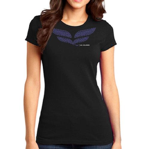 USC - T-Shirt - D1DT6001 District