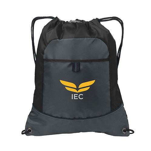 IEC - Pocket Cinch Pack - D1BG611