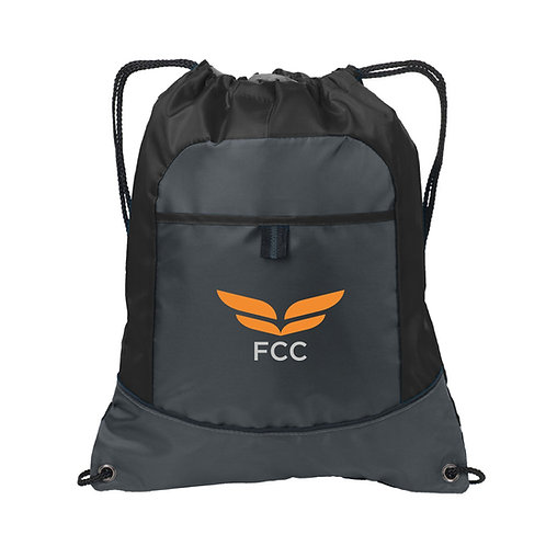 FCC - Pocket Cinch Pack - D1BG611