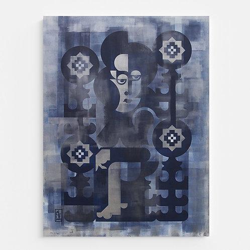 Giocondo - Canvas Prints Wrap