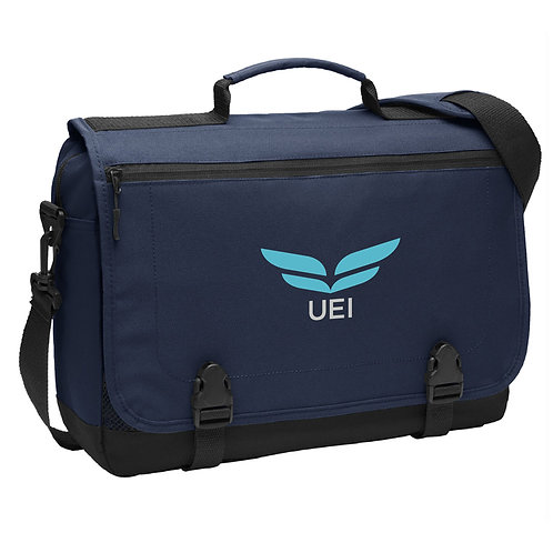 UEI - Messenger Briefcase - D1BG304