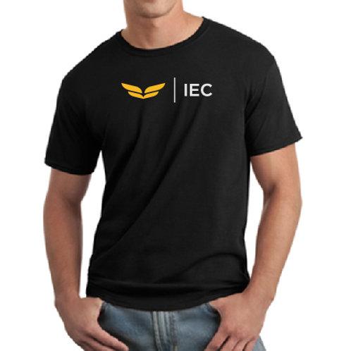 IEC - T-Shirt - D164000 Gildan Softstyle