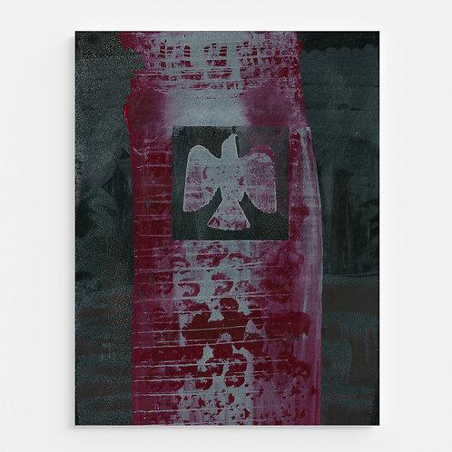 Degage - Canvas Prints Wrap