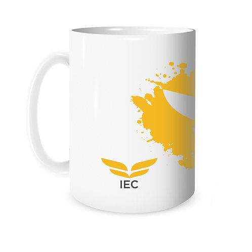 IEC - Mugs 15oz