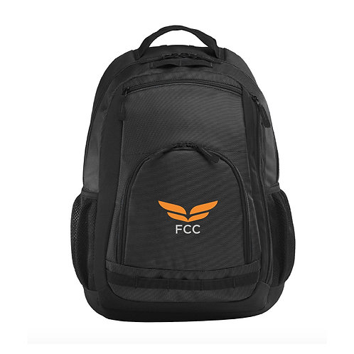 FCC - Backpack - D1BG207 Xtreme