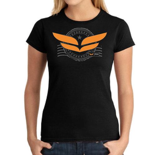 FCC - T-Shirt - D164000L