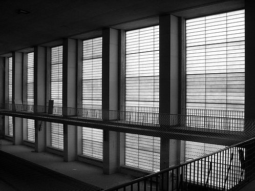Altes Hallenbad Duisburg Marxloh