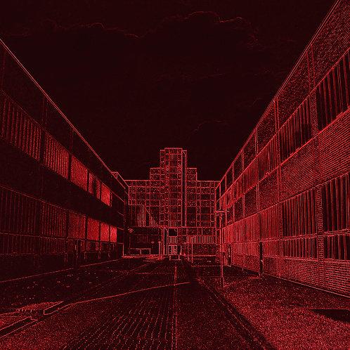 Zollverein Design-Museum redlight
