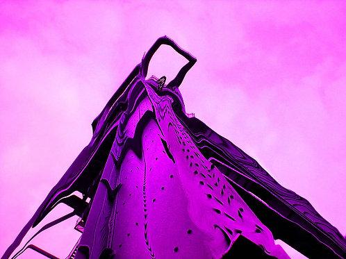 Bochum BM rosa Hitze