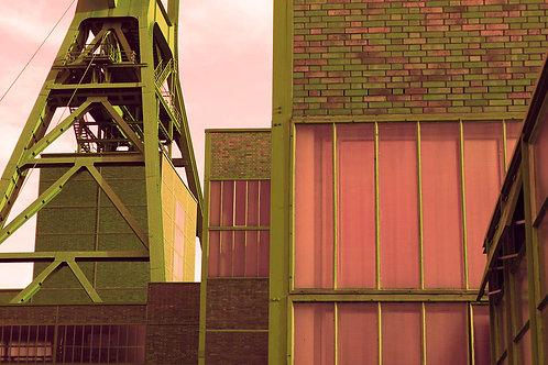 Zollverein Schacht 12