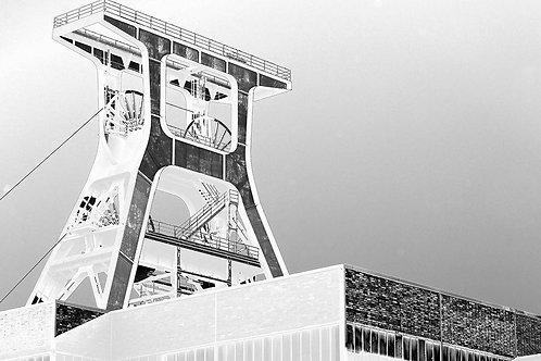 Zollverein silber