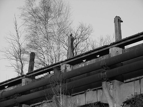 Kruppgürtel Werkstätten