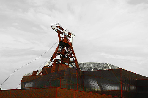 Art-Schacht XII Zollverein
