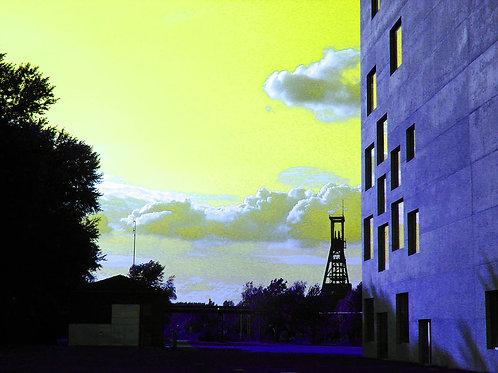 Zollverein Designzentrum