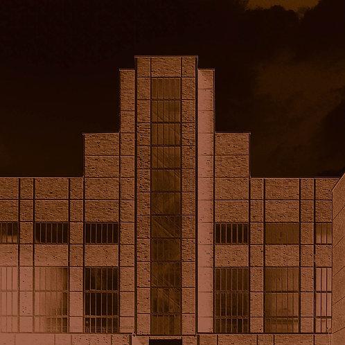 Design Zentrum Kubus