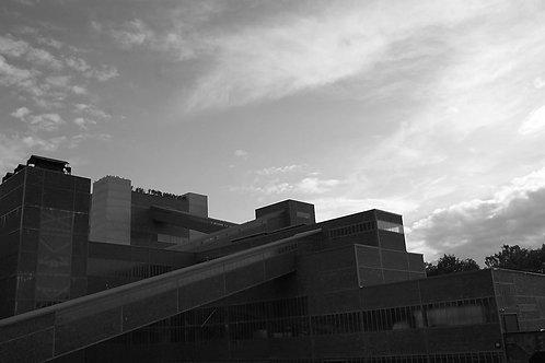 Zollverein Anlage sw mit RuhrMuseum