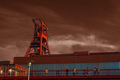 Ausstellung auf Zollverein / XII