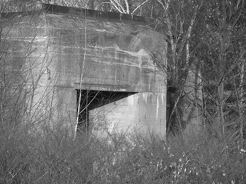 Bunker Kruppgürtel