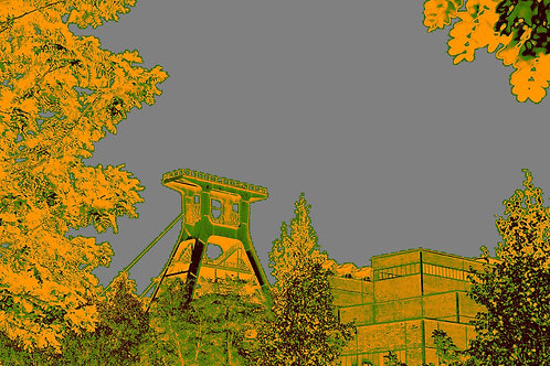 Zollverein Schacht XII GG