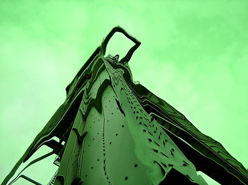 Bochum BM grüne Hitze
