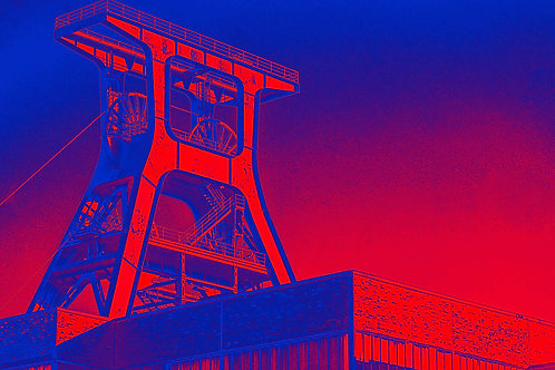Zollverein Pop