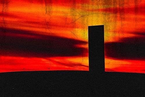 Schurenbachhalde Old Red SunDown