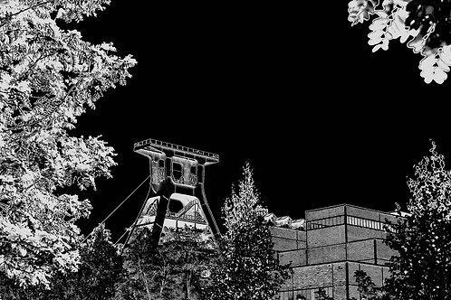 Zollverein sw XII