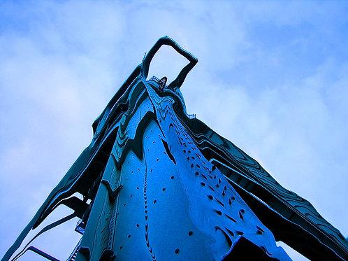 Bochum BM blaue Hitze