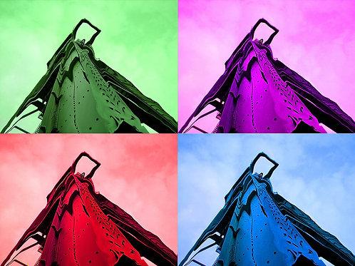 Bochum BM 4 Farben