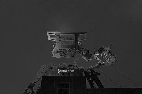 Zollverein black dragon